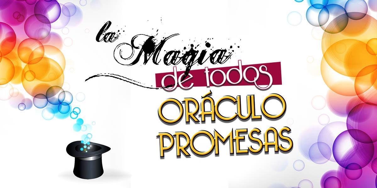 oraculo promesas, magia para todos en valladolid, valladolid destino mágico